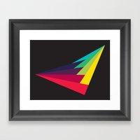 No. 40 (2013) Framed Art Print