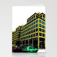 Berlin City Stationery Cards