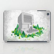 Keyboard City iPad Case