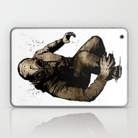 Trouble Will Find You, A… Laptop & iPad Skin