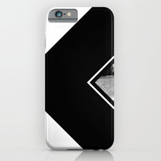 chevrons iPhone 6 Slim Case
