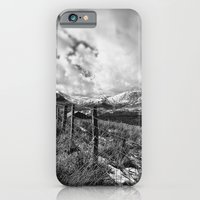 Don't Fence Me In iPhone 6 Slim Case
