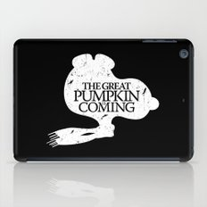 Game of Peanuts iPad Case