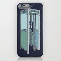 San Dimas Telecoms iPhone 6 Slim Case