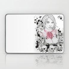Odi et amo Laptop & iPad Skin