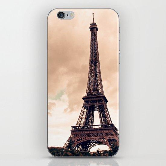 A Beautiful View iPhone & iPod Skin
