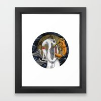 TOOL N°1 Framed Art Print