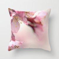 Gentle Throw Pillow