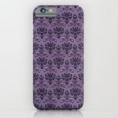 The Haunted Mansion iPhone 6 Slim Case