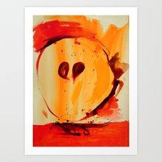 Seme Art Print