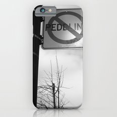 Sign Of the Times iPhone 6 Slim Case