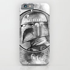 Boba Fett Remix Slim Case iPhone 6s