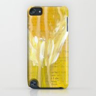 Callous  Needs iPod touch Slim Case