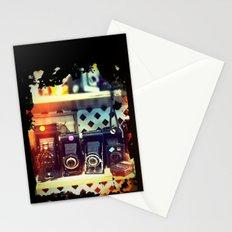 Camera Shop Stationery Cards