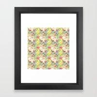 A Fun Frenzy Framed Art Print