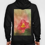 Beautiful Day Lily Hoody