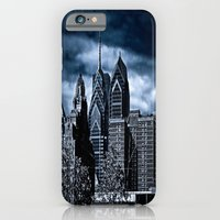 The Dark City iPhone 6 Slim Case