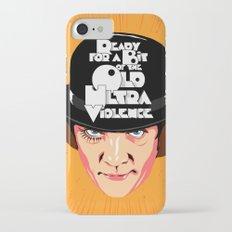 Ultraviolence! Slim Case iPhone 7