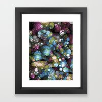 Chic! Framed Art Print