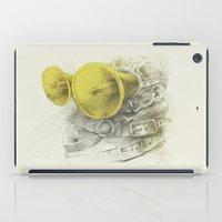 WL / II iPad Case