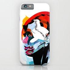 girl_220512 iPhone 6 Slim Case