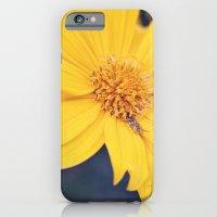 Yellow Jacket Hides iPhone 6 Slim Case