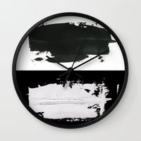 him and her Wall Clock