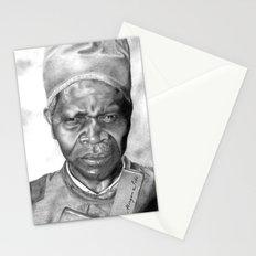 La Fé Stationery Cards