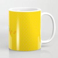 HoneyBees 1 Mug