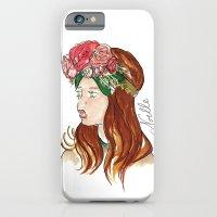 Ellie Rose iPhone 6 Slim Case
