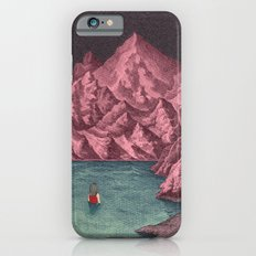Swimming in your mind Slim Case iPhone 6s