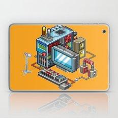 8bit computer Laptop & iPad Skin