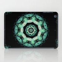 Kaleidoscope 'K2 SN' iPad Case