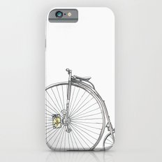 Bicycle iPhone 6s Slim Case