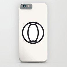 Beach - Balls Serie iPhone 6 Slim Case