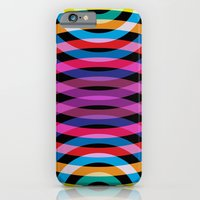 iPhone & iPod Case featuring Waves by Gary Andrew Clarke