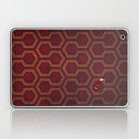 The Shining Rug & Room 2… Laptop & iPad Skin