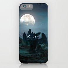 TOOTHLESS halloween iPhone 6 Slim Case