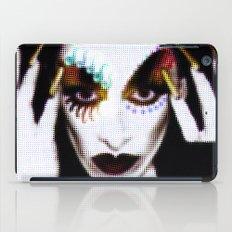 DIAMANDA iPad Case