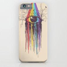 Look Into The Future iPhone 6 Slim Case