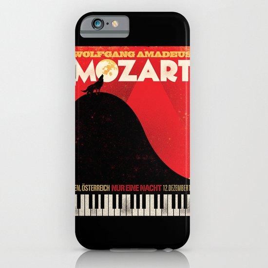 NUR EINE NACHT! iPhone & iPod Case