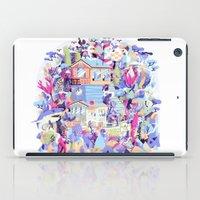 Shipwreck iPad Case