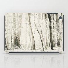 Hundred Acre Woods iPad Case