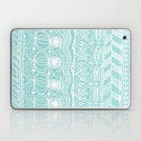 Beach Blanket Bingo Laptop & iPad Skin