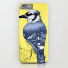 Blue Jay Slim Case iPhone 6s