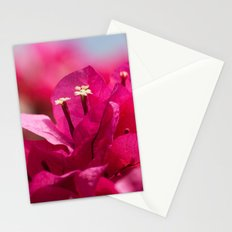 Bougainvillea 843 Stationery Cards