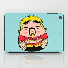 Kuwaii Fieri iPad Case