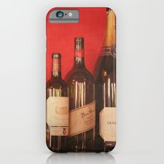 Wine on the Wall Slim Case iPhone 6s