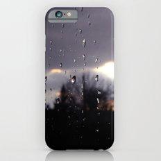 just like raindrops iPhone 6s Slim Case