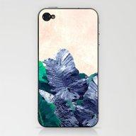 Foliage V2 #society6 #ho… iPhone & iPod Skin